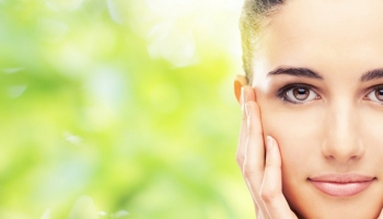 What is middle face lifting and dental face lifting?